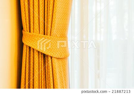 Curtain windows 21887213