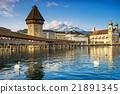 lucerne, switzerland, building, european, medieval 21891345