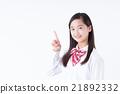 初中生 中學生 女孩 21892332