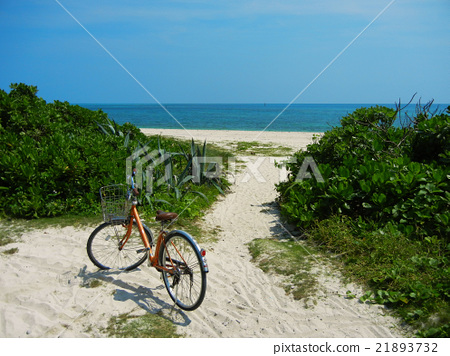 Okinawa Prefecture Taketomi-jima Ayal Beach 21893732