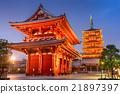 Asakusa Tokyo Shrine 21897397