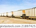 freight train, Colorado, USA 21897425
