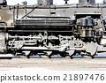 Cumbres and Toltec Narrow Gauge Railroad, Antonito 21897476