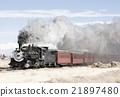 Cumbres and Toltec Narrow Gauge Railroad, Colorado 21897480
