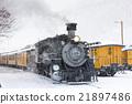 Durango and Silverton Narrow Gauge Railroad, USA 21897486