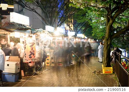 stall, food stall, sandbank 21900516