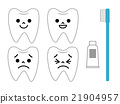 teeth, tooth, dental 21904957