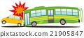 碰撞 汽車 交通工具 21905847