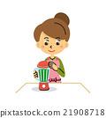 榨汁器 攪拌器 果汁機 21908718