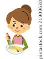 搅拌器 烹饪 食物 21909630