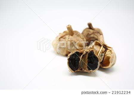 Enzyme Garlic 21912234