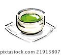 抹茶 日本茶 日式風格 21913807