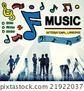 entertainment, media, music 21922037