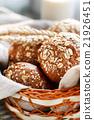 面包 谷物 粮食 21926451