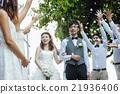 一對著名的新婚夫婦 21936406