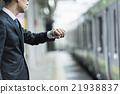 商業 商務 商務人士 21938837