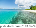 Togean Islands, transparent turquoise water 21942624