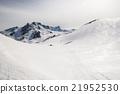 알프스, 알프스산맥, 스키 21952530