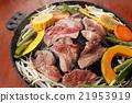 징기스칸, 향토, 요리 21953919