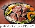 징기스칸, 향토, 요리 21953921