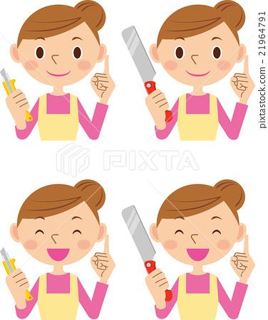 DIY 여성 04 21964791