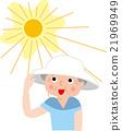 帽子 盖 祖母 21969949