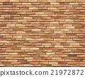 Brick wall seamless background. 21972872