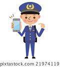 police, officer, cops 21974119