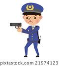 police, officer, cops 21974123