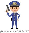 police, officer, cops 21974127
