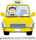 taxi, taxis, driver 21976691