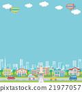 街道 市容 城市景觀 21977057