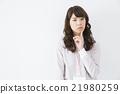 企业形象小姐 21980259
