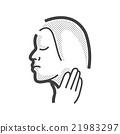 Otolaryngology, Sore throat icon 21983297