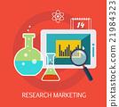 research, market, marketing 21984323