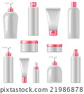cosmetic, packaging, icon 21986878