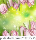 背景虛化 春天 春 21987535