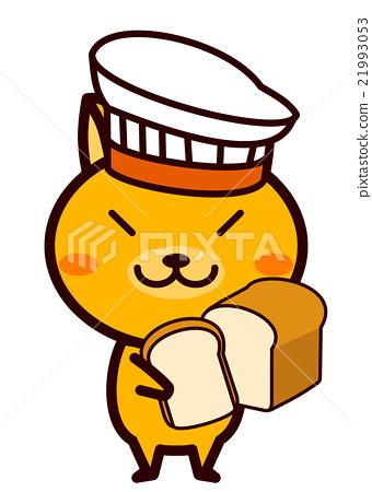 麵包 法棍 法式麵包 21993053