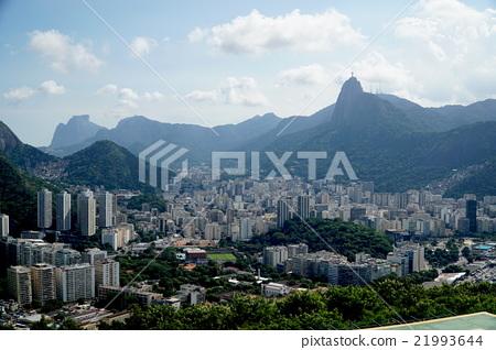 City of Rio de Janeiro 21993644