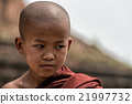 Photo of young novice boy 21997732