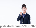 初中生 中學生 女孩 22000707