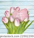 mothers, heart, flowers 22002209
