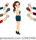 Famous Woman Posing Paparazzi 22002466