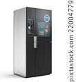 冰箱 冰柜 电子产品 22004779