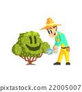 傢伙 切割 園藝 22005007