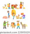 farm, animals, pig 22005020