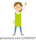 주부, 여성, 여자 22006467