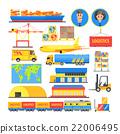 cargo shipping shipment 22006495
