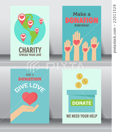 donation flyer template free