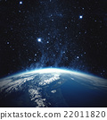 Beautiful Planet Earth. Elements of this Image 22011820
